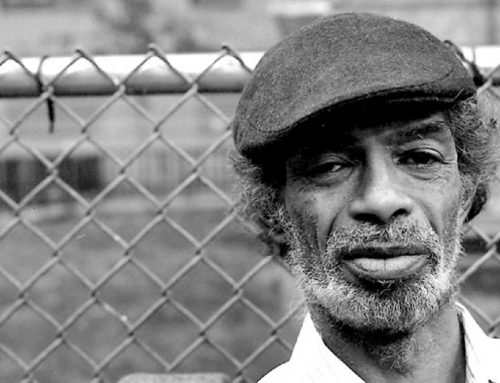 Pieces of A Man: Remembering Gil Scott-Heron