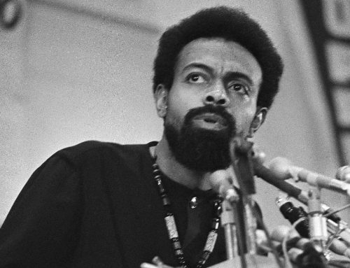Black Fire: Remembering Amiri Baraka