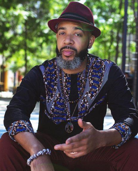 Photo of Timothy Prolific Edwaujonte